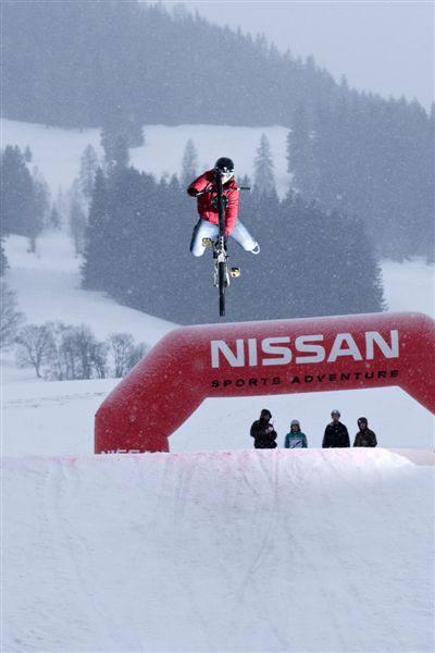 Amir Kabbani aus München wurde Zweiter beim White Style.  Foto: M. Greber
