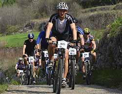 Touren beim Sympatex Bike Festival am Gardasee Foto: Veranstalter