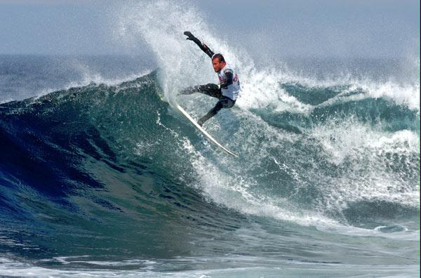 Die Highland Open sind nichts für Warmwasser-Surfer.  Foto: O'Neill