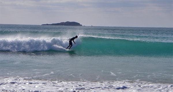 Spot: San Jorge, Galizien.  Foto: Ingo Helmich