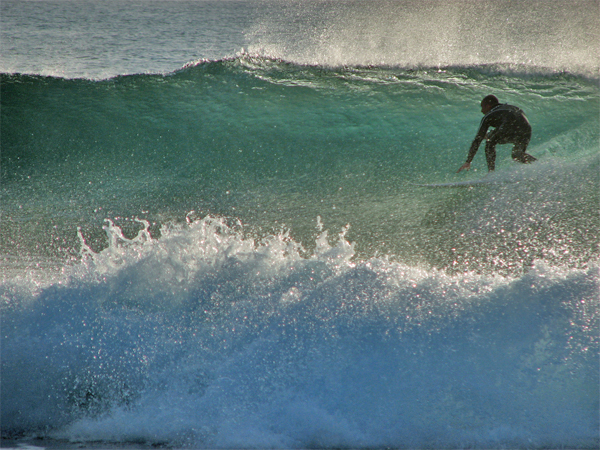 Spot: Doninos, Galizien.  Foto: Ingo Helmich