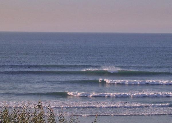 Spot: einsame Perfektion im Westen von Galizien.  Foto: Ingo Helmich
