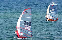 White Sands Festival 2008 Foto: Deutscher Windsurf Cup
