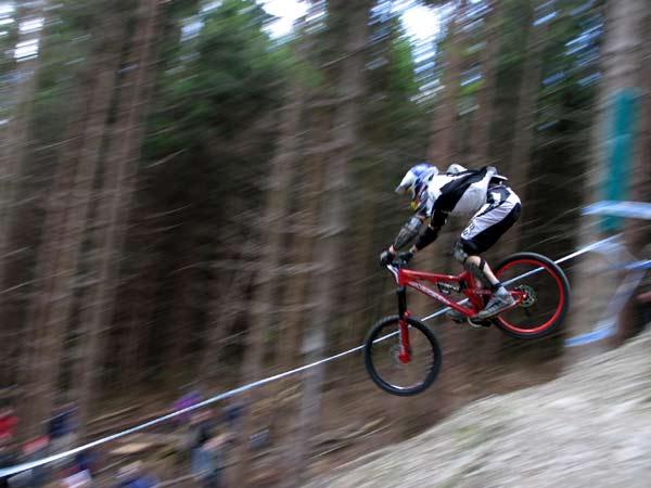 11. Bike Festival Willingen 2008.  Foto: Veranstalter