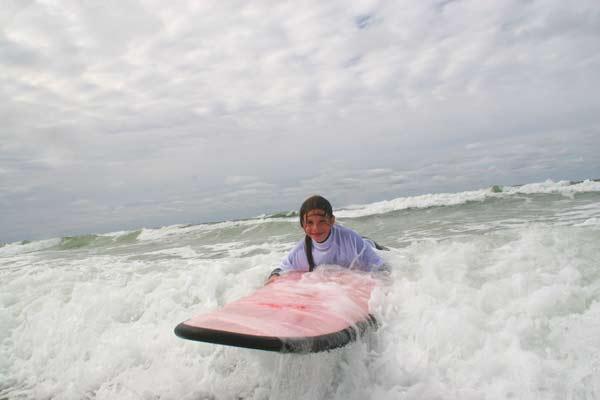 Die Wild Water Days 2008.  Foto: Tonix Pictures