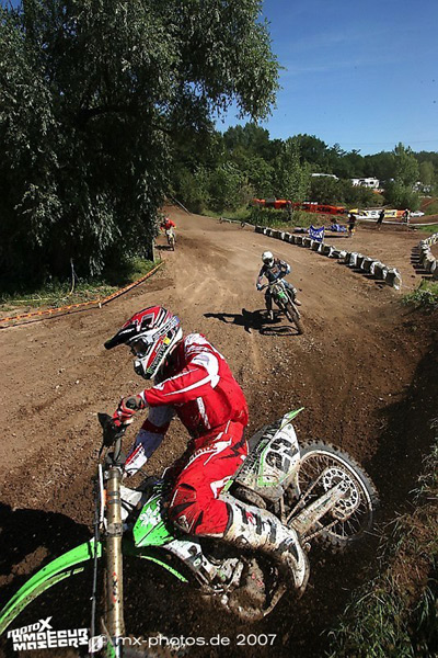 Moto X Amateur Masters.  Foto: mx-photos.de