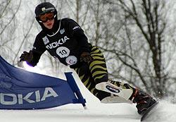 Isabella Laböck, Foto: FIS