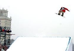 Peetu Piiroinen. Foto: FIS
