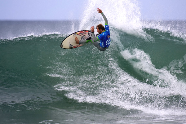 Der Billabong Pro Jeffreys Bay.  Foto: ASP Covered Images