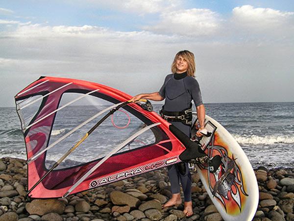 Ausnahmetalent Philip Köster Foto: World of Windsurfing