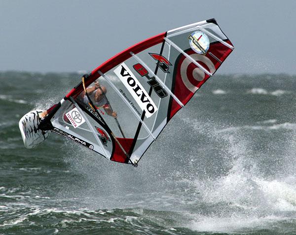 Bernd Flessner will auch in diesem Jahr die Deutschen Meisterschaften gewinnen.  Foto: Stevie Bootz