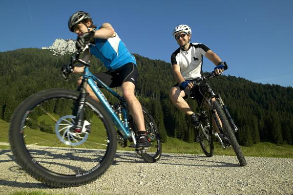 Nach Beendigung des Rennens wird der beste Einzelfahrer etwa 500 Kilometer zurückgelegt haben.  Foto: www.lifepr.de