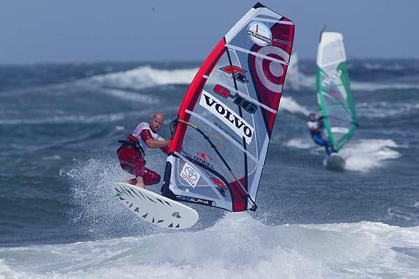 Eindrücke vom Volvo Surf Cup und den Deutschen Windsurfing Meisterschaften aus 2007.