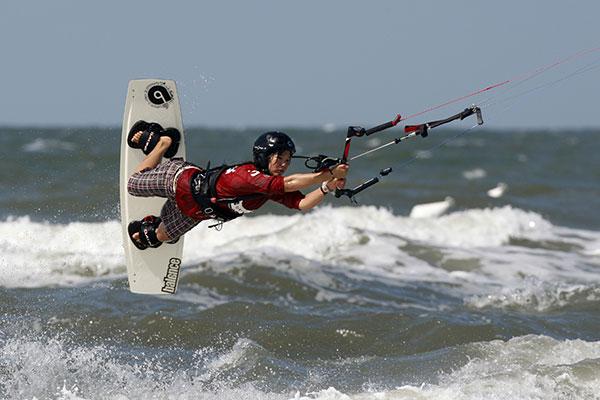 Sabrina Lutz: neue Deutsche Meisterin 2008 im Freestyle und Race.  Foto: Veranstalter
