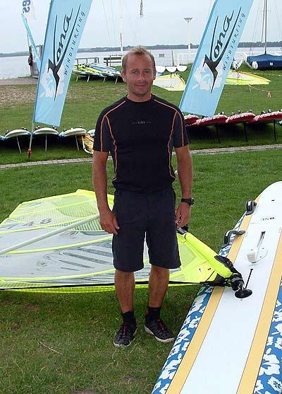 Gewinner Björn Holm.  Foto: Liquid Sports GmbH