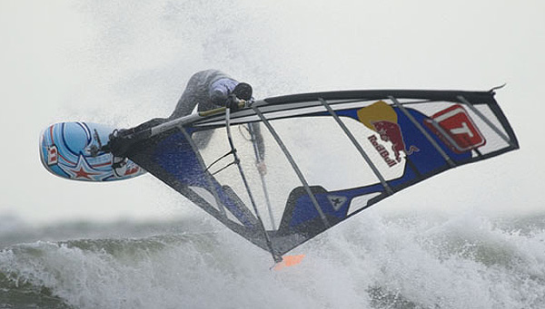 Andy Wolff.  Foto: Red Bull Big Days