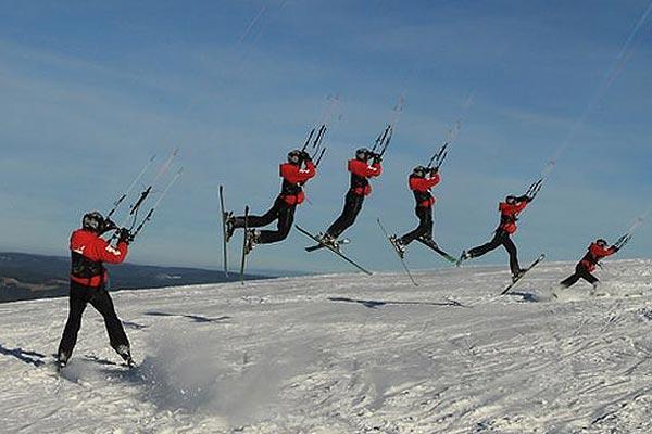 Kiteschule Skywalker. Foto: www.kiteschule-skywalker.de