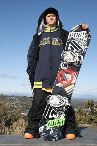 Justin Norman.  Foto: Veranstalter