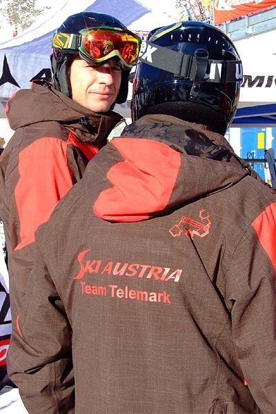 Team Holder.  Foto: Team Holder