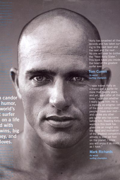 Kelly Slater: For the Love.  Foto: Kelly Slater: For the Love.
