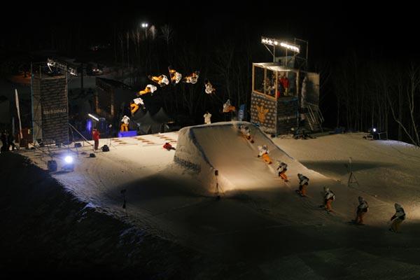 BGV 2008.  Foto: BGV
