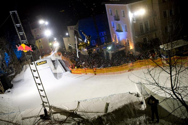 Red Bull PlayStreets.  Foto: flohagena.de