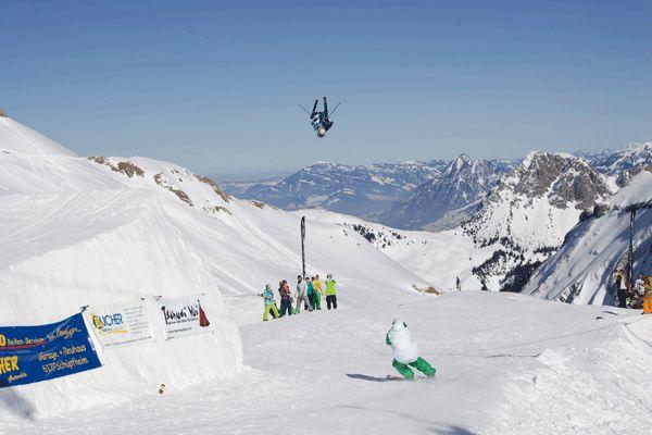 Janne van Enckevort mit neuem Weltrekord.  Foto: Matthias Indermühle
