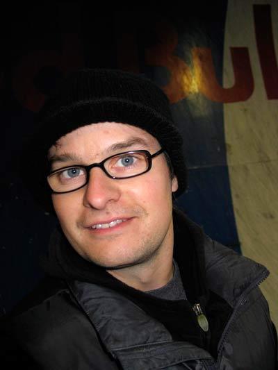 Achim Kujawski