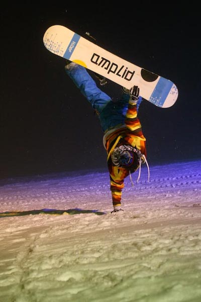 Matti Kinnunen.  Foto: Tetsuo