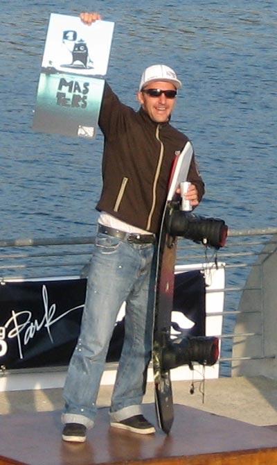 Siggi Planke.  Foto: Reto-imaging