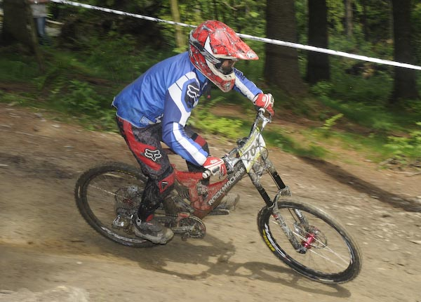 The 2009 Dirtmasters Downhill Rookies Cup.  Copyright: Shannon Maguire
