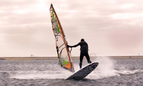 Team Surf: Alexander.  Foto: Team Surftoday