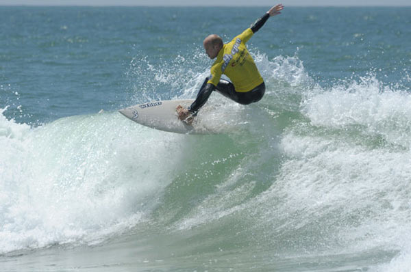 ADH Open 2009, Rider: Thies Moeller Foto: Wavetours