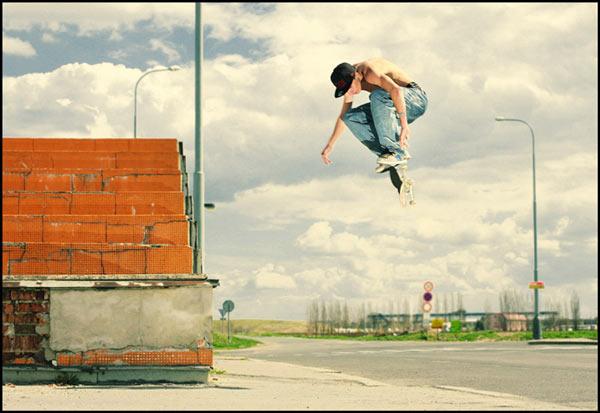 Tomas Svoboda BSFlip Foto: King of S.K.A.T.E