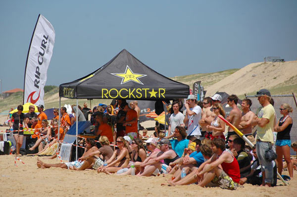 ADH Open 2009, Lifestyle.  Foto: Wavetours