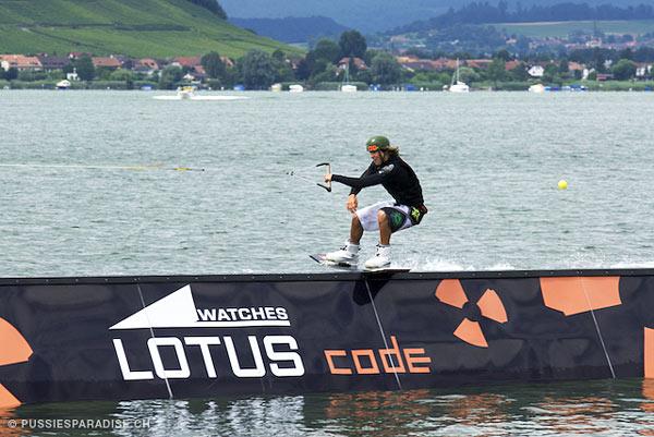 Dominik Hernler, Gewinner 08.  Foto: pussisparadise.ch