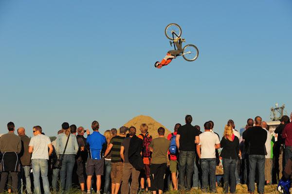Bike Festival Willingen.  Foto: Delius Klasing Verlag