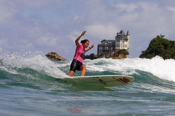 Roxy Jam Biarritz.  Foto: Fox, Aquashot