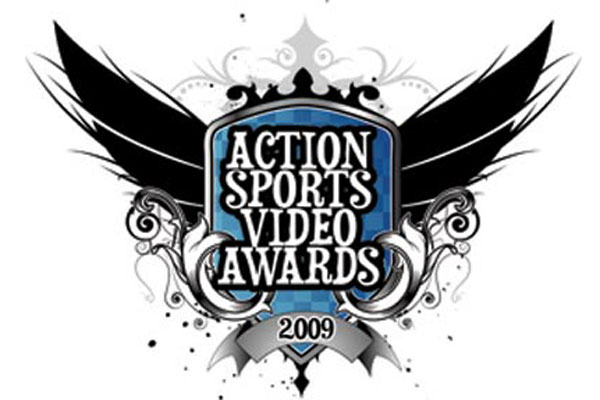 Action Sports Awards 2009.  Foto: Action Sports Awards