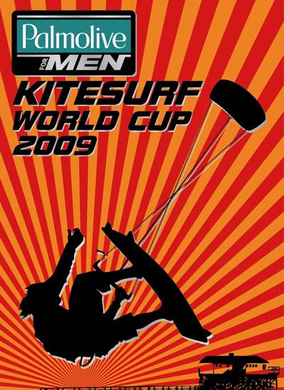 Kitesurf World Cup 2009 Foto: Veranstalter