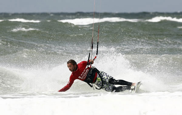 Kitesurf World Cup 2010 Sylt Foto: funsporting.de