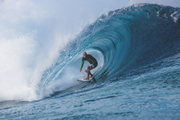 World Surfing Championships 2009 Foto: Veranstalter