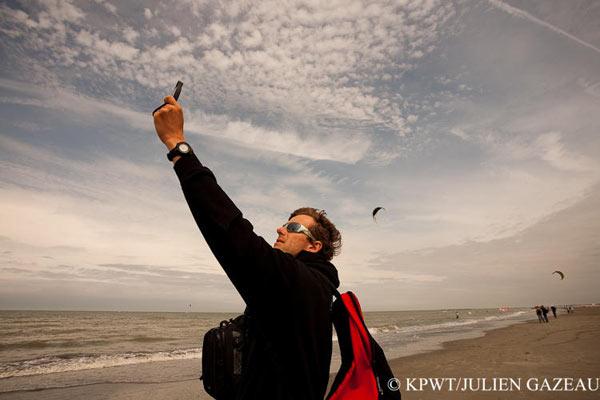 Dunkerque Kitesurf Pro Foto: Julien Gazeau