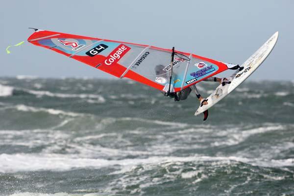 1. Finale Surf World Cup Sylt 2009 Foto: Veranstalter