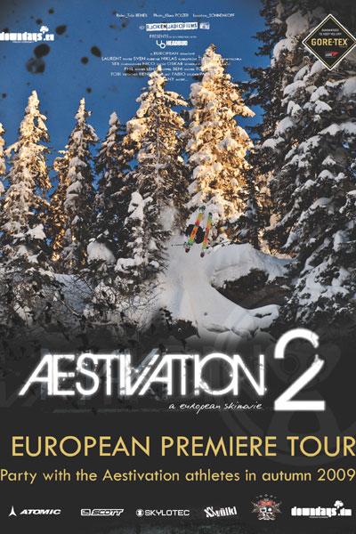 Aestivation Part 2.  Foto: Veranstalter