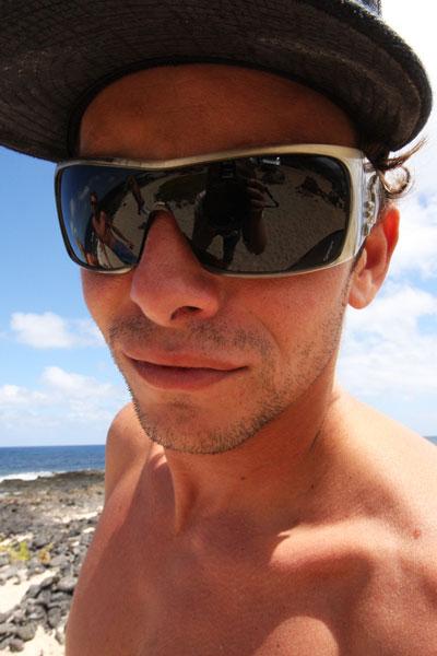 Jonas Ceballas.  Foto: Sofa Movielab