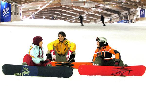 fortsetzung alpincenter bottrop deutsche skihallen im test. Black Bedroom Furniture Sets. Home Design Ideas