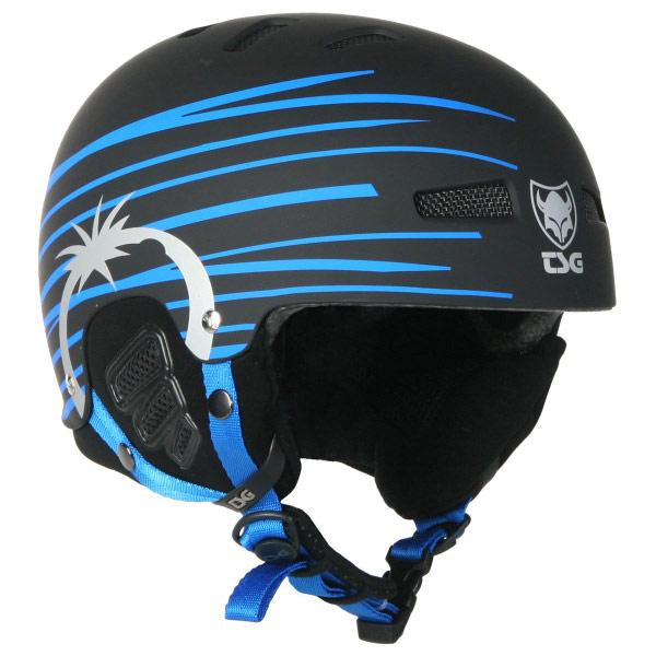 Neue Skihelme und Snowboardhelme.  Bildquelle: blue-tomato.com