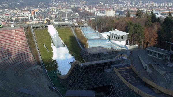 Billabong Air & Style Innsbruck 09.  Foto: Billabong Air & Style Innsbruck-Tirol 09