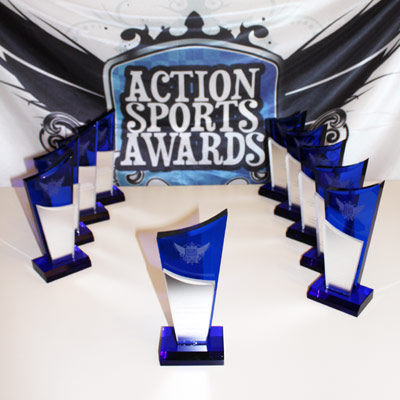 Action Sports Awards 2009 Foto: Action Sports Awards